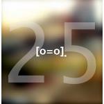 25 Kwes