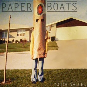 Paper boats-1